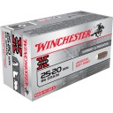 Winchester 25-20 Single Shot 86 gr. FN-SP