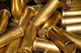 Brass Casings