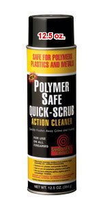 Polymer Safe Cleaner/Degreaser