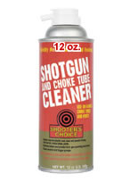 Shotgun & Choke Tube Cleaner